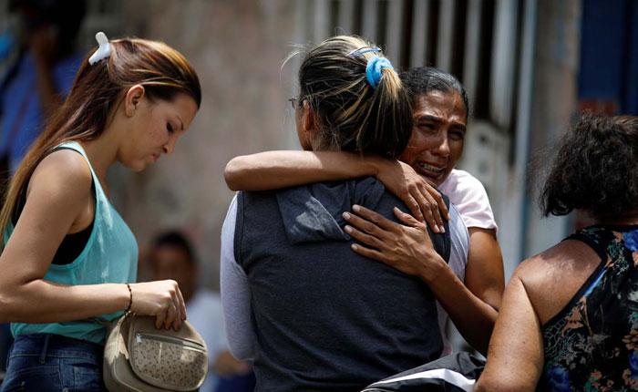 ¿Hasta cuándo las tragedias penitenciarias?, por Alejandro Armas