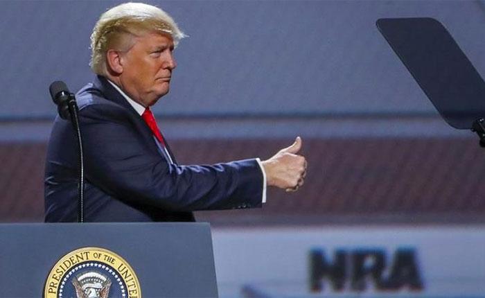 Donald Trump cancela su viaje a la Cumbre de las Américas y a Colombia