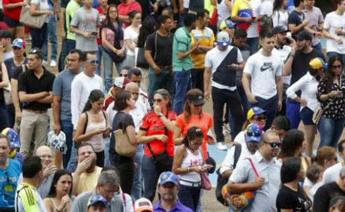 Unos 2.000 venezolanos han pedido asilo en Trinidad y Tobago