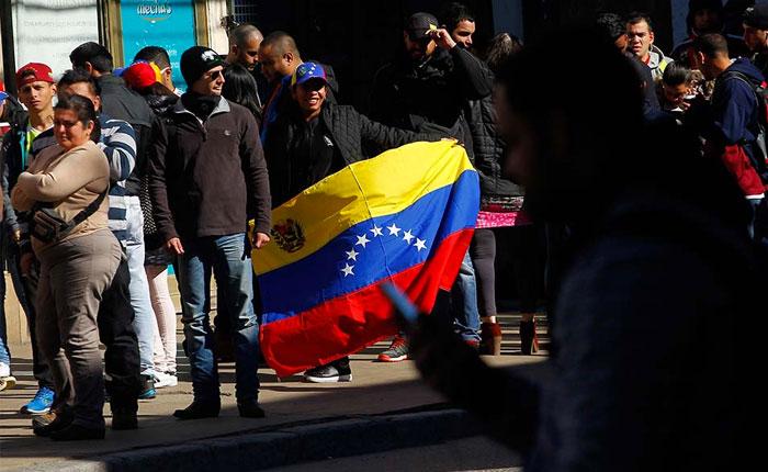 Venezolanos marcharán para pedir un canal humanitario durante Cumbre de las Américas