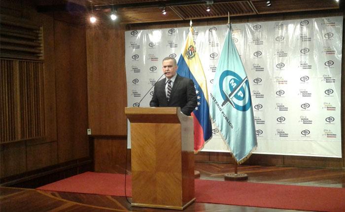 """Fiscalía desmanteló 3 casas de cambios en el marco de la Operación """"Manos de Papel"""""""