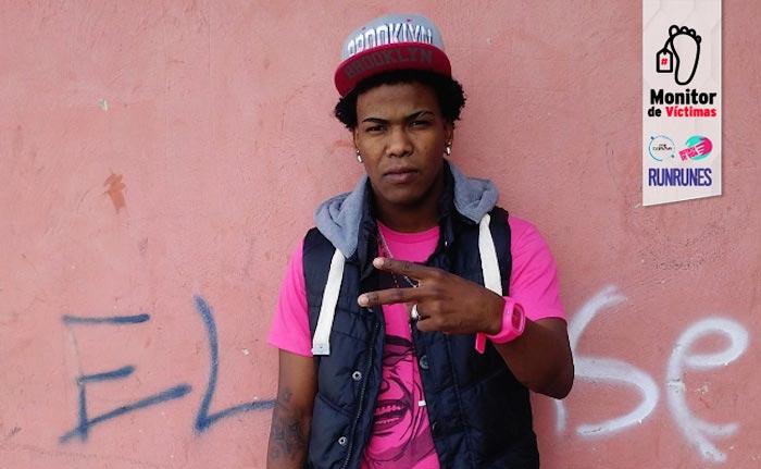 #MonitorDeVíctimas | Secuestran y asesinan a cantante de hip hop en Caracas