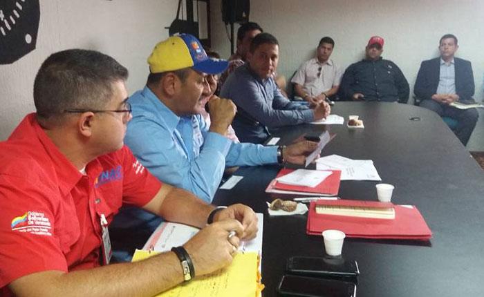 Venezuela reanuda conexiones de transporte aéreo y marítimo con Aruba, Curazao y Bonaire