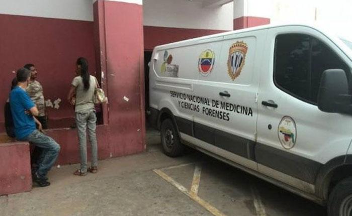 Denuncian asesinato de adolescente durante protesta en Maracaibo