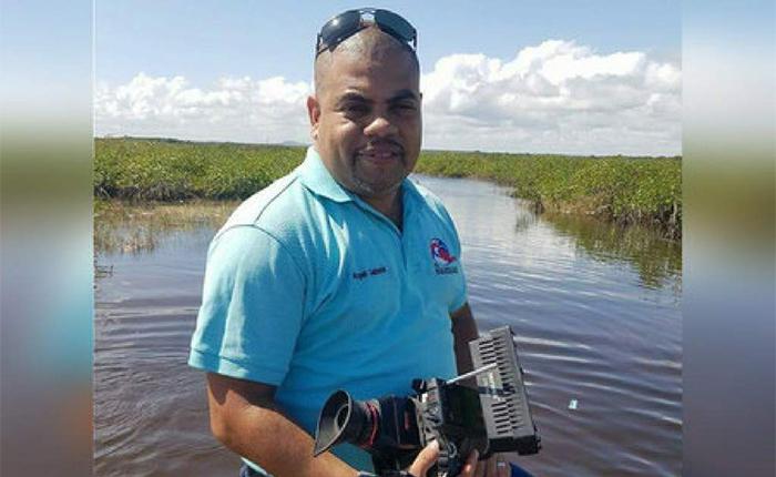 Asesinan a periodista mientras reportaba disturbios en Nicaragua