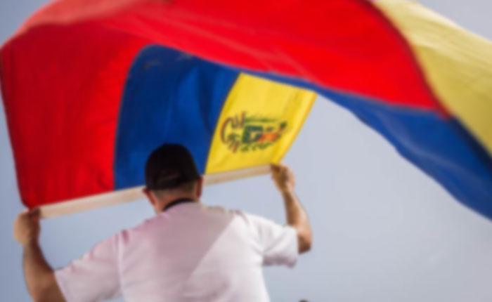 Hausmann y la liberación de Venezuela, por Eduardo Semtei