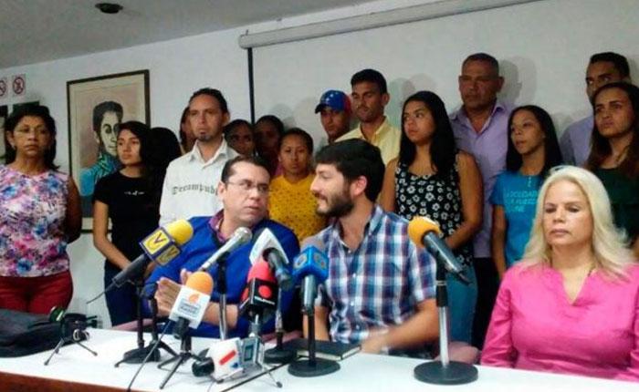 Frente Amplio Venezuela Libre convocó asambleas para actuar contra presidenciales