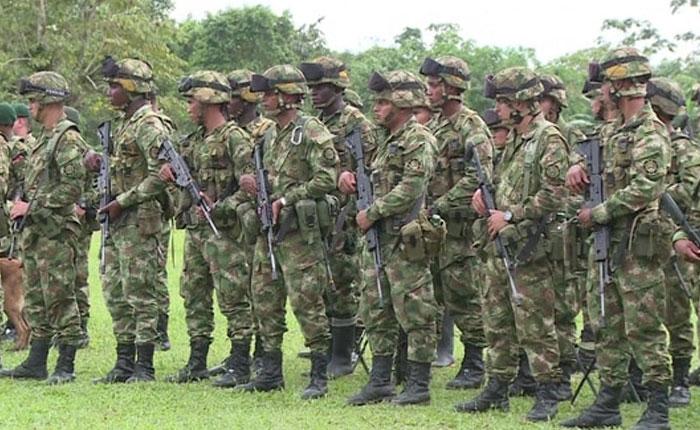 Ecuador detuvo a 43 miembros del grupo disidente de las FARC que asesinó a los tres periodistas