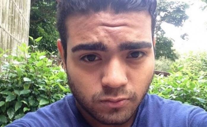 Protestas 2017 | Jairo Johan Ortiz: La noche en la que asesinaron al poeta de Montaña Alta