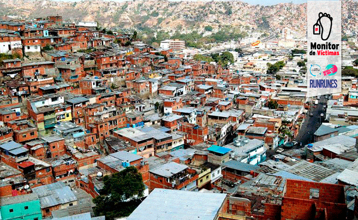 #MonitordeVíctimas | Dos hermanos fueron asesinados y sepultados en guerra entre bandas en La Vega
