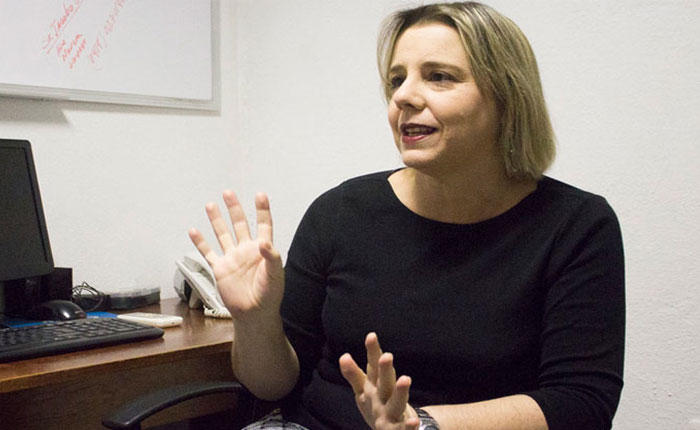 Laura Louza: Debate sobre antejuicio de mérito está en un terreno político y no jurídico