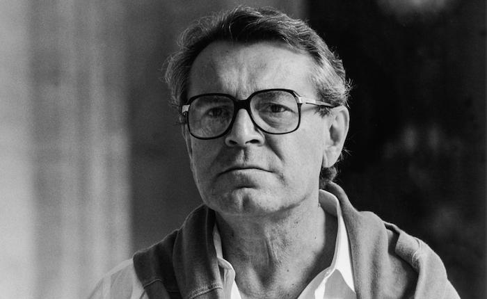 Murió el oscarizado director Milos Forman a los 86 años
