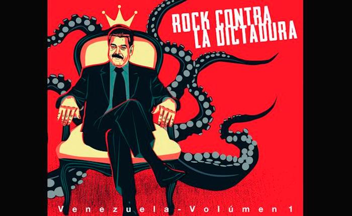 """Provea distribuirá disco """"Rock contra la dictadura"""" en la Cumbre de las Américas"""