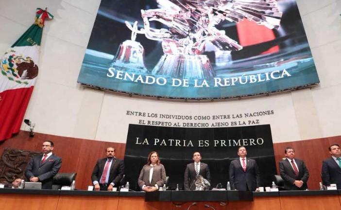 Senado mexicano rechaza elecciones en Venezuela y pide sanciones para funcionarios de Maduro