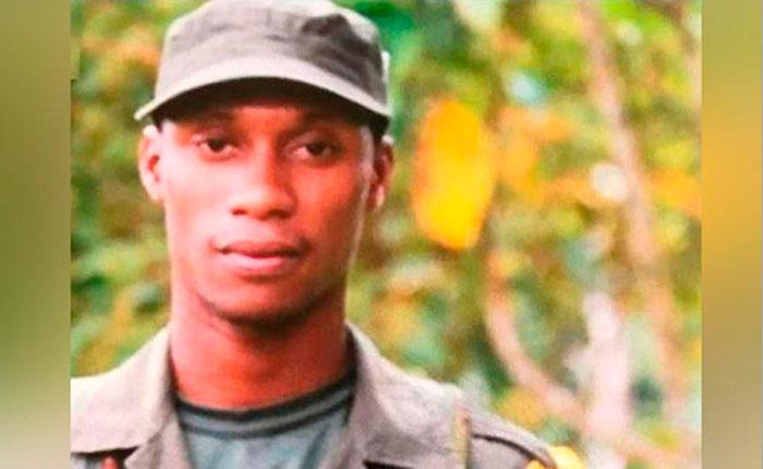 "Capturan a siete guerrilleros ex FARC seguidores de alias ""Guacho"""