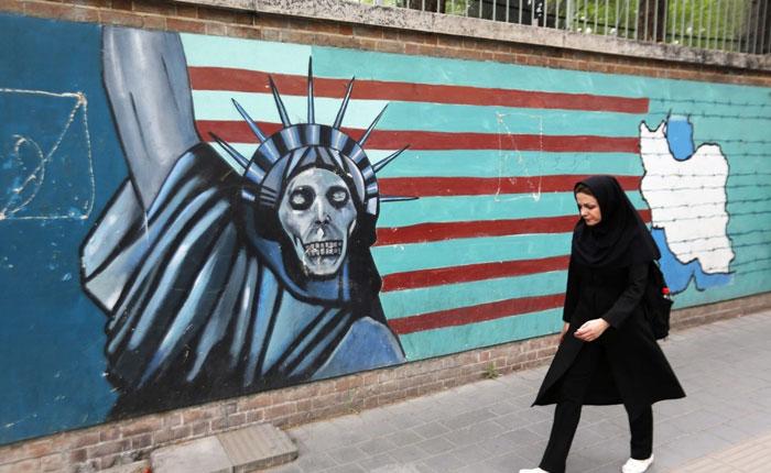 Francia, Alemania y el Reino Unido lamentan retirada de EEEU de acuerdo nuclear con Irán
