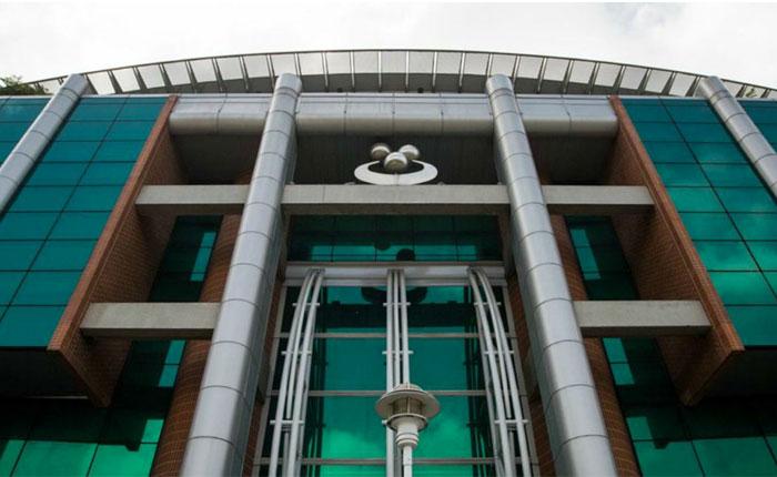 En libertad cuatro gerentes de Banesco bajo medidas cautelares