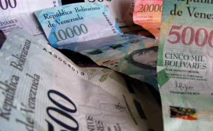 Los Runrunes de Bocaranda de hoy 08.05.2018: BAJO: Hiperinflación digital