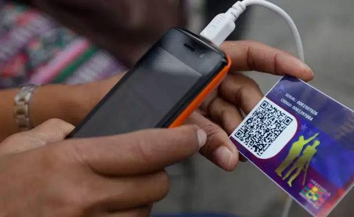 En Pdvsa usan el carnet de la patria para controlar el voto de sus trabajadores