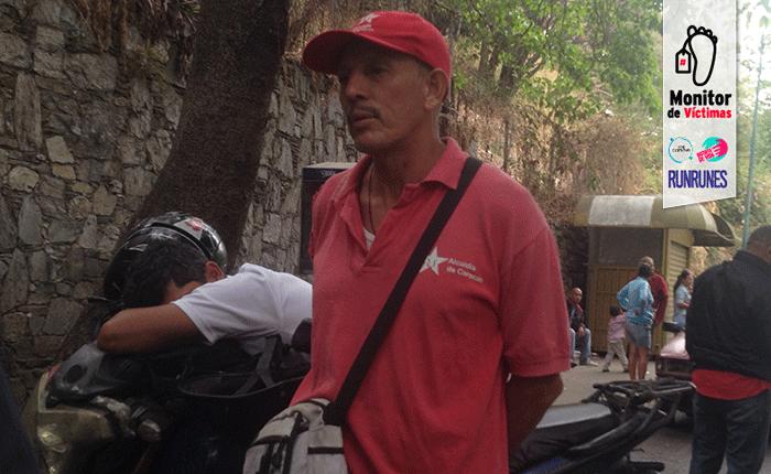 #MonitordeVíctimas | Asesinan a dos obreros de Supra Caracas en robo en Ciudad Tiuna