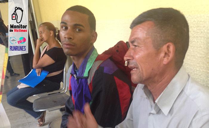 #MonitordeVíctimas | Asesinan a joven para robarle la bolsa del Clap en La Vega