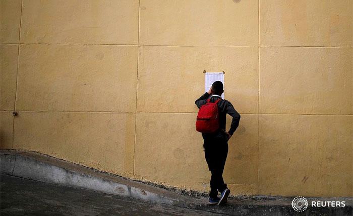 Observadores por la Democracias de Venezuela: Participación nacional es la más baja de las últimas tres elecciones