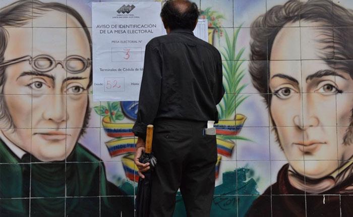 Cuando las elecciones abandonan la democracia, por Manuel Roa