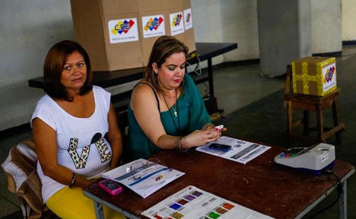 Los Runrunes de Bocaranda de hoy 22.05.2018: BAJO: Reflexión