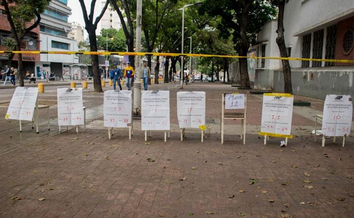 Venezuela: la protesta silenciosa del 20M, por José Vicente Carrasquero A.