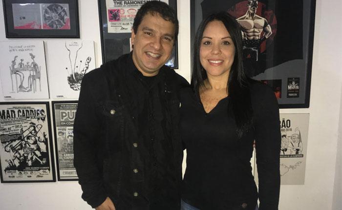 Humano Derecho con Erika Paz Castillo, representante de La Manada de Bethoven