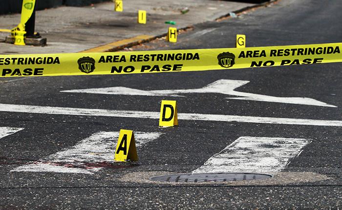 Mujer embarazada fue asesinada con un tiro en la cabeza #MonitorDeVíctimas