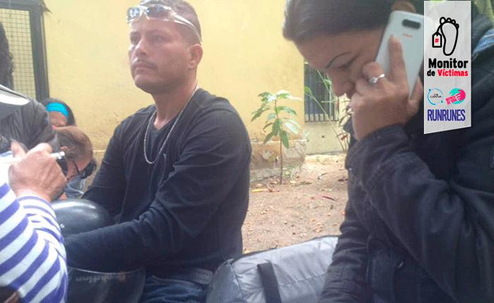 #MonitordeVíctimas | Comerciante del mercado de Coche fue asesinado a tiros y puñaladas