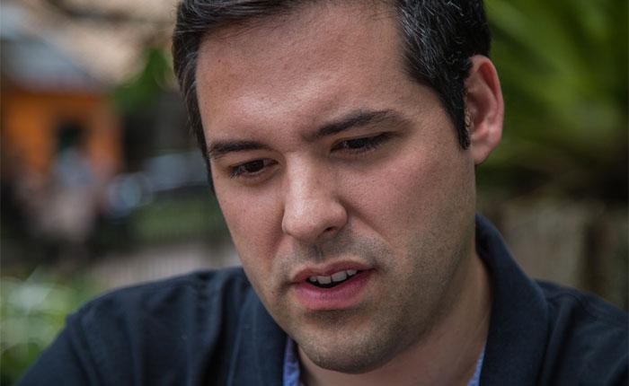Borrón y cuenta nueva: Voluntad Popular perdona a Yon Goicoechea
