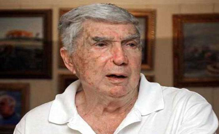 Muere el exagente de la CIA Luis Posada Carriles