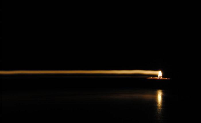 Derrotaremos la oscuridad, por Brian Fincheltub