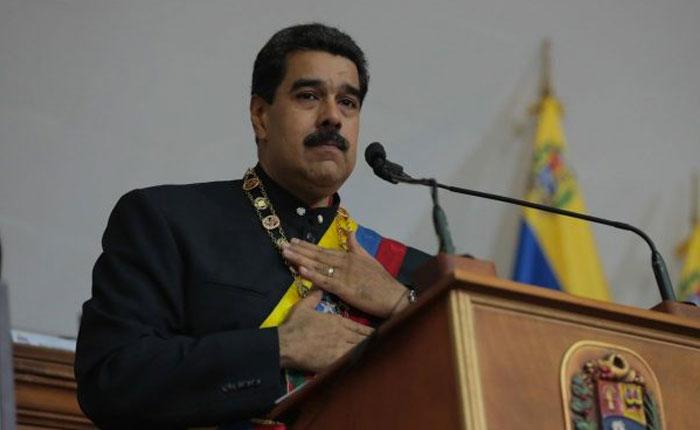 Maduro sigue allí, por Elías Pino Iturrieta