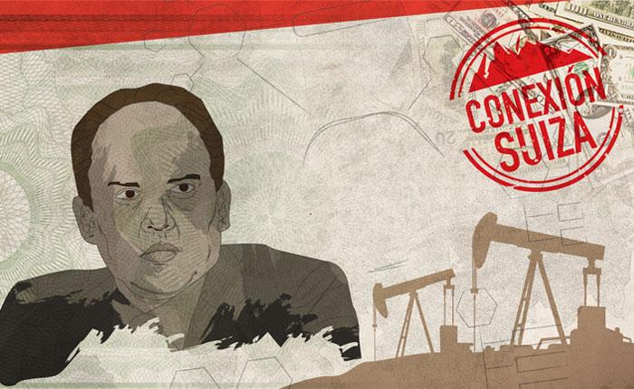 El viceministro de Energía de Hugo Chávez investigado en España gestiona su patrimonio en Suiza