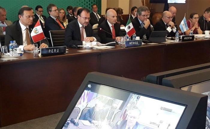 """Informe Otálvora: Tras """"elecciones"""" del 20MAY aumentarán sanciones contra régimen chavista"""