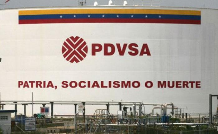 Trabajadores de Pdvsa protestaron para exigir al Gobierno pago de una deuda de 2007