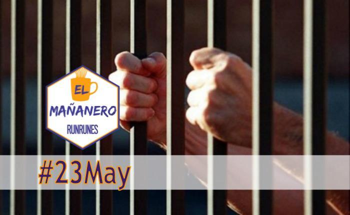 El Mañanero #23May: las 8 noticias que debes saber