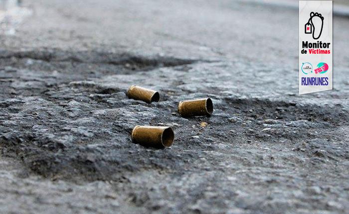 #MonitordeVíctimas | Hallan muerto a sargento del Ejército en carretera de El Junquito