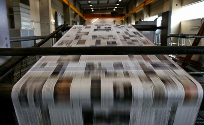 Por falta de papel Diario Los Andes pasa a ser semanario