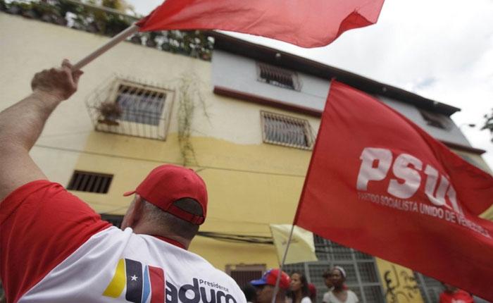 Los Runrunes de Bocaranda de hoy 31.05.2018: ALTO: Militancia