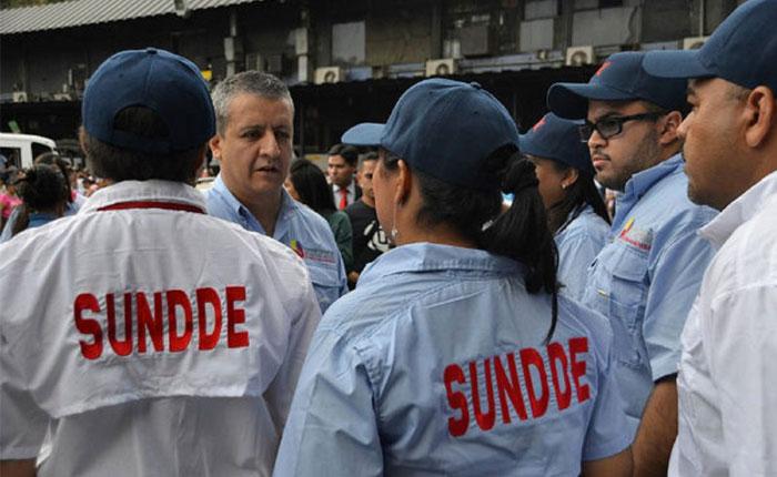 """Sundde pidió a comercios tomar las """"acciones correspondientes"""" antes de la reconversión monetaria"""