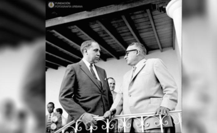 El legado de Uslar y Betancourt, por Orlando Viera-Blanco