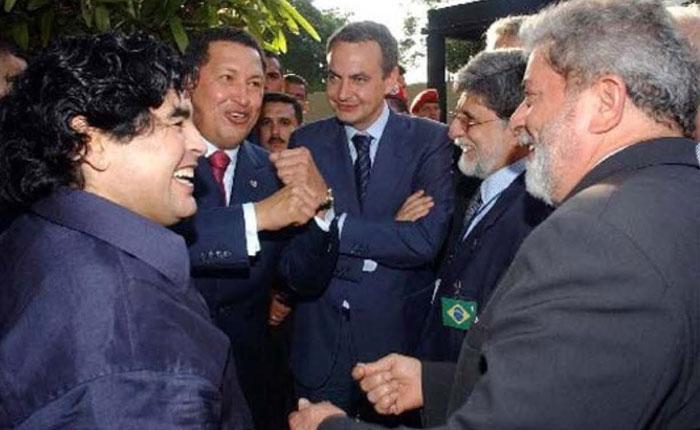 Los ingresos de Zapatero, por Asdrúbal Aguiar
