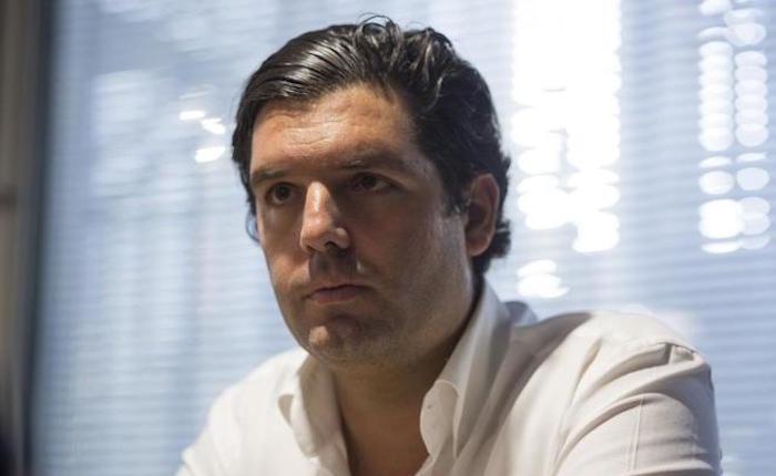 """España investiga por blanqueo de capitales al """"bolichico"""" Alejandro Betancourt"""