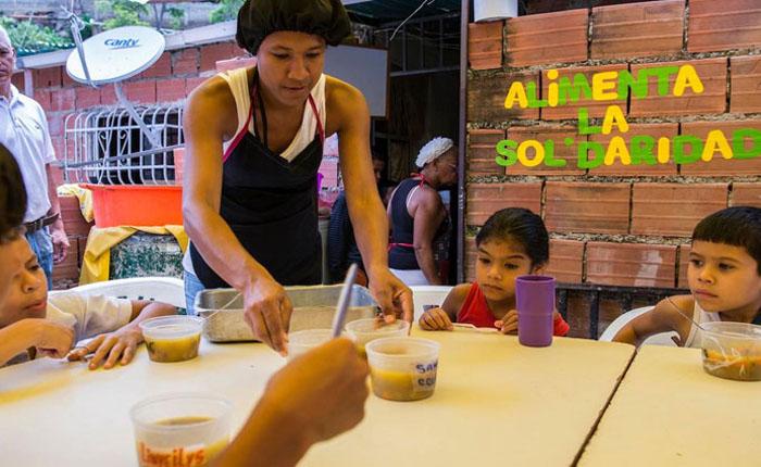 Más de 200 niños de La Vega afectados por robo a comedor de Alimenta la Solidaridad