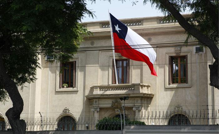 Chile no volverá a designar embajador en Venezuela
