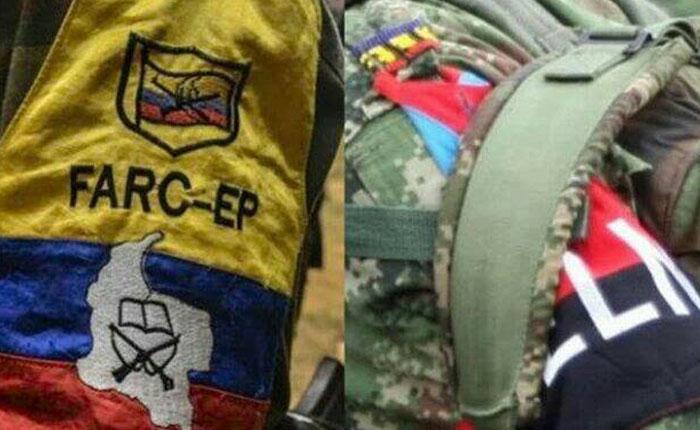 """FundaRedes: """"La guerrilla colombiana busca controlar la explotación minera en Venezuela"""""""